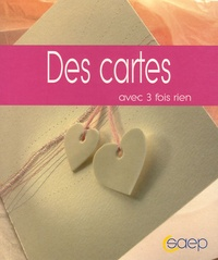 Philippe Haetty - Des cartes.