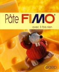 Philippe Haetty - Pâte Fimo.