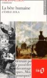 Philippe Hamon - La bête humaine d'Emile Zola.