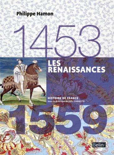 Les Renaissances 1453-1559