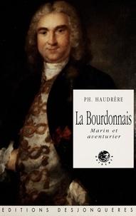Philippe Haudrère - La Bourdonnais.