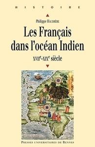 Histoiresdenlire.be Les Français dans l'océan Indien (XVIIe-XIXe siècle) Image