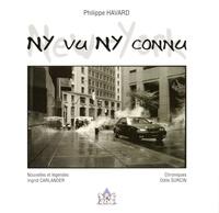 Philippe Havard - NY vu NY connu - New York.