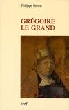 Philippe Henne - Grégoire le Grand.
