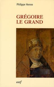 Galabria.be Grégoire le Grand Image
