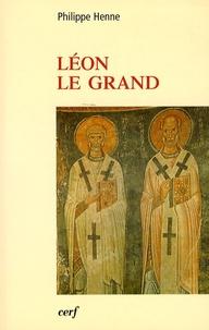 Philippe Henne - Léon le Grand.