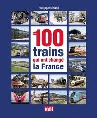 Les 100 trains qui ont changé la France.pdf
