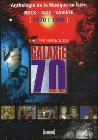 Philippe Hernandez - .