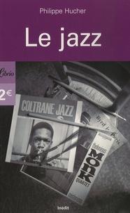 Histoiresdenlire.be Le jazz Image