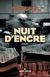 Philippe Huet et Philippe Huet - Nuit d'encre.