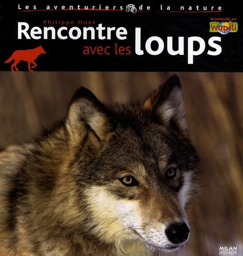 site de rencontre de loup