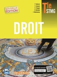 Deedr.fr Droit Tle STMG Image