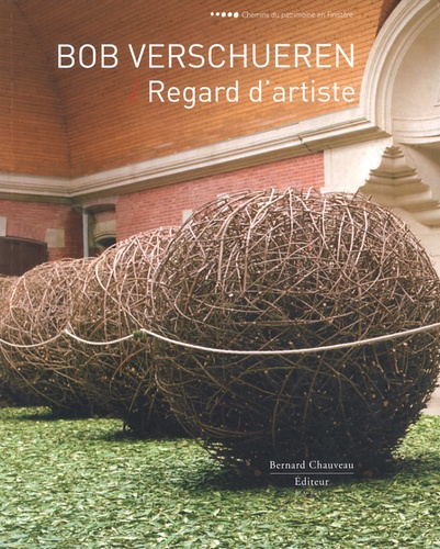 Philippe Ifri et Colette Garraud - Bob Verschueren - Lignées botaniques.