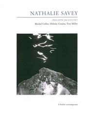 Philippe Jaccottet - Nathalie Savey.