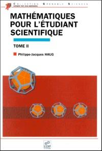 Mathématiques pour létudiant scientifique. Tome 2.pdf