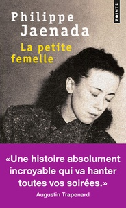 Philippe Jaenada - La petite femelle.