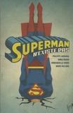 Philippe Jaenada et Anna Rozen - Superman n'existe pas.