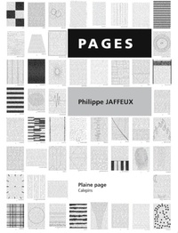 Philippe Jaffeux - Pages.