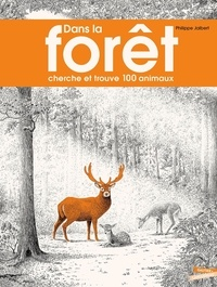 Philippe Jalbert - Dans la forêt.