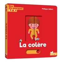 Philippe Jalbert - La colère.