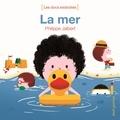 Philippe Jalbert - La mer.