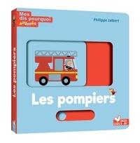 Philippe Jalbert - Le camion de pompier.