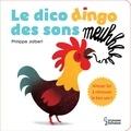 Philippe Jalbert - Le dico dingo des sons.