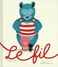 Philippe Jalbert - Le fil.