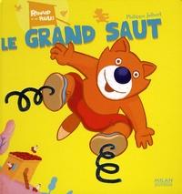 Philippe Jalbert - Le grand saut.