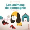 Philippe Jalbert - Les animaux de compagnie.