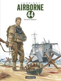 Goodtastepolice.fr Airborne 44 Tome 3 Image