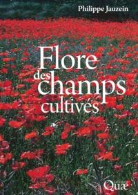 Philippe Jauzein - Flore des champs cultivés.