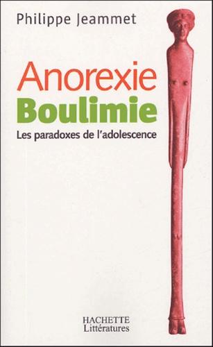 Anorexie/boulimie. Les paradoxes de l'adolescence