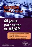 Philippe-Jean Quillien - 60 jours pour entrer en AS/AP.