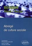 Philippe-Jean Quillien et Pascal Le Rest - Abrégé de culture sociale.