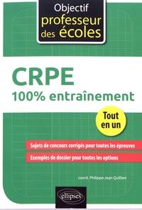 Corridashivernales.be CRPE 100% entraînement Image