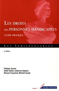 Les droits des personnes handicapées - Guide pratique.pdf