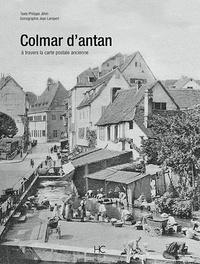 Colmar dantan - A travers la carte postale ancienne.pdf