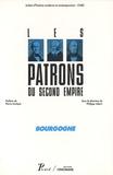 Philippe Jobert - Bourgogne - Les patrons du Second Empire.