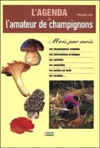 Lagenda de lamateur de champignons.pdf