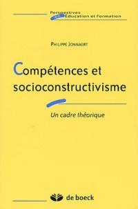 Philippe Jonnaert - .
