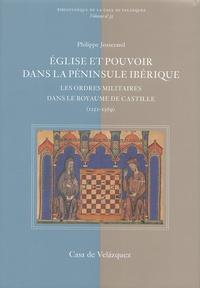 Eglise et pouvoir dans la péninsule ibérique - Les ordres militaires dans le royaume de Castille (1252-1369).pdf