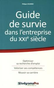 Guide de survie dans lentreprise du XXIe siècle.pdf