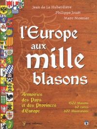 LEurope aux mille blasons - Armoiries des Pays et des Provinces dEurope.pdf