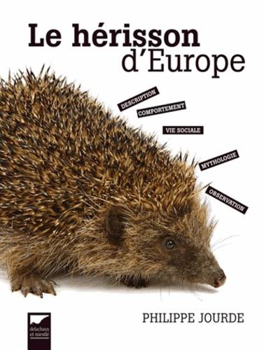 Le Herisson D Europe