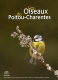 Philippe Jourde et Michel Granger - Les oiseaux du Poitou-Charentes. 1 Cédérom