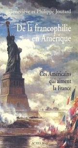 Corridashivernales.be De la francophilie en Amérique - Ces Américains qui aiment la France Image