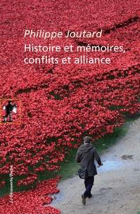 Histoire et mémoires, conflits et alliance.pdf