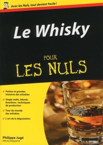 Le whisky pour les nuls - Format ePub - 9782754067751 - 9,99 €