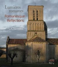 Accentsonline.fr Lumières romanes en Charentes Image